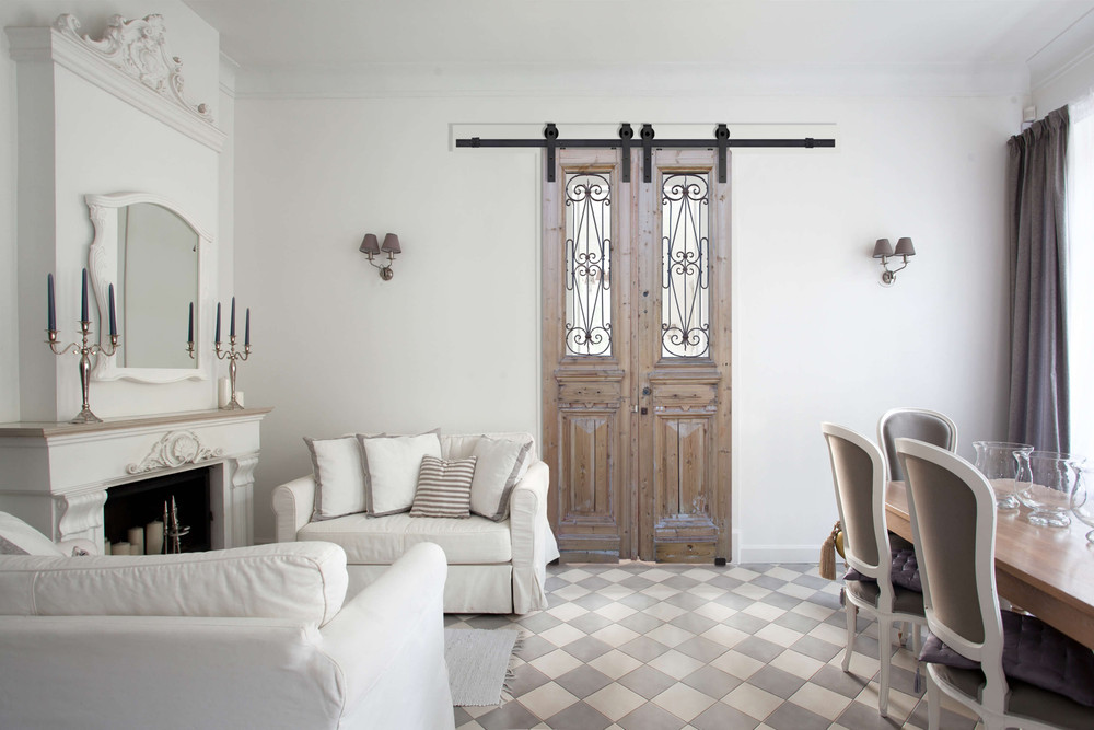 ​What's New at BarnDooz: Antique Barn Door Collection