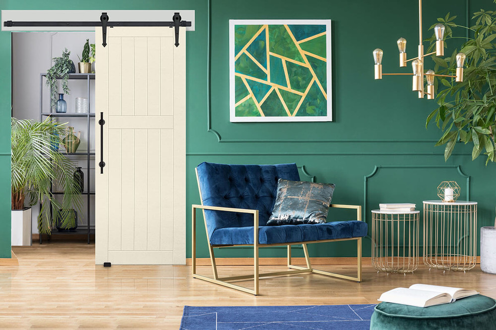 How to Pick the Perfect Color Palette for a Room