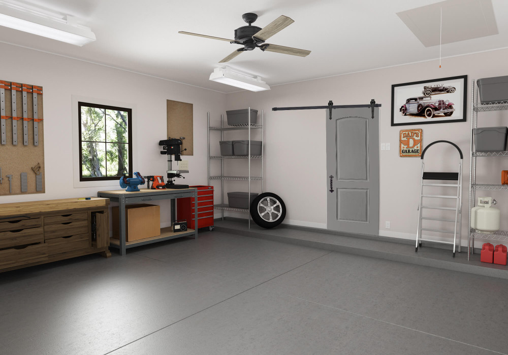 How to Make the Most of Your Garage