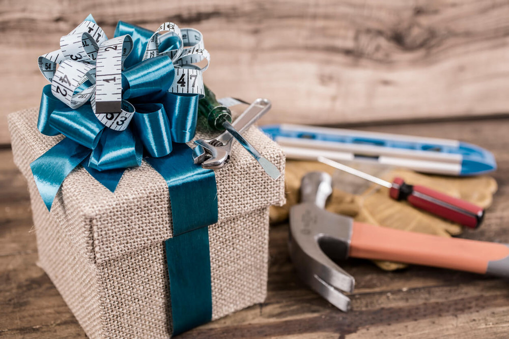 60 DIY Father's Day Gift Ideas