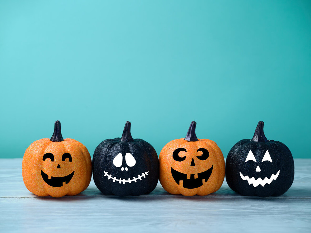 ​Creative Ways to Get Spooky for Halloween