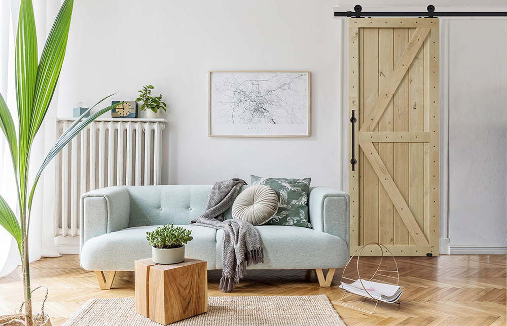  A Guide to Interior Design Styles: Shabby Chic
