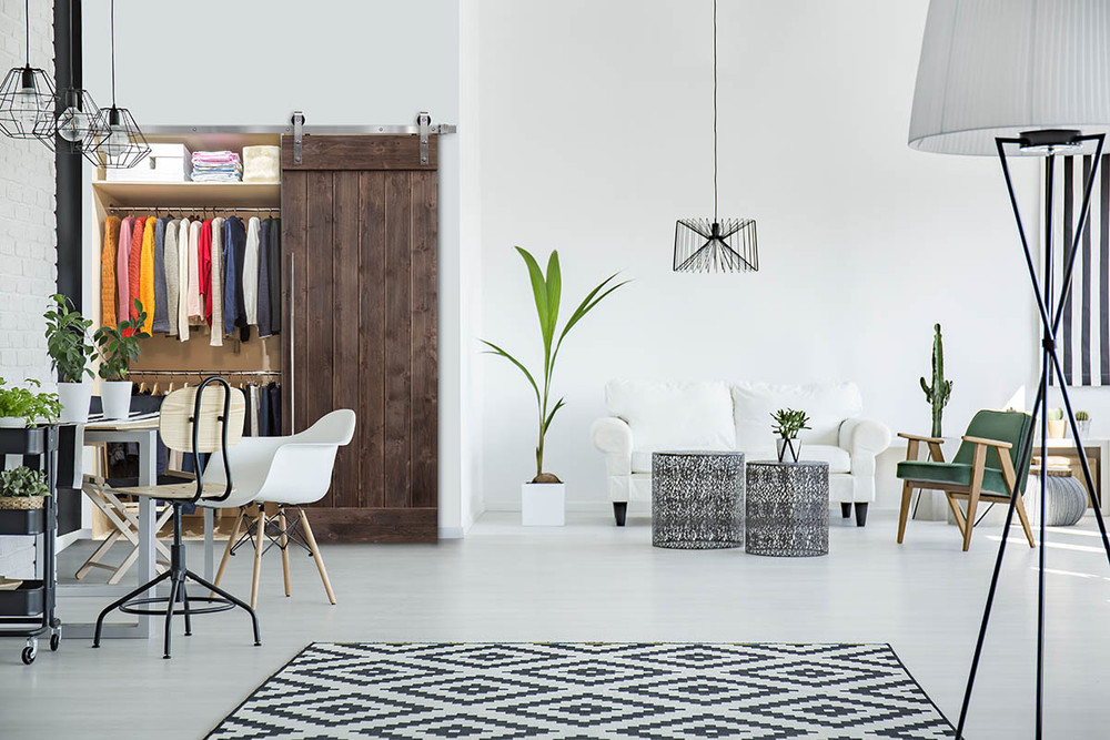  Five Rules for Home Organization