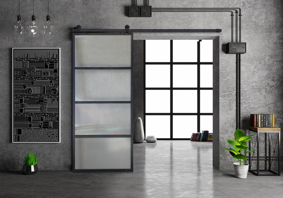  A Guide to Interior Design Styles: Bauhaus Design
