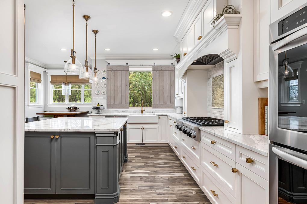  3 Kitchen Design Ideas to Consider in Your Next Kitchen Remodel