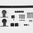 Gage Hardware Kit Components