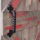 Santa Fe Barn Door Pull Handle