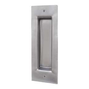 Stainless Steel Vista Handle