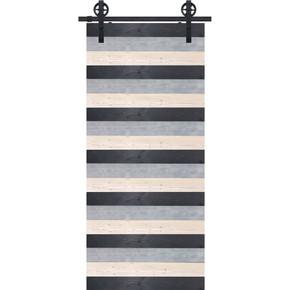 Rio Grande Barn Door