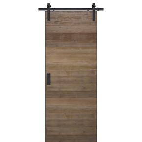 Guadalupe Barn Door
