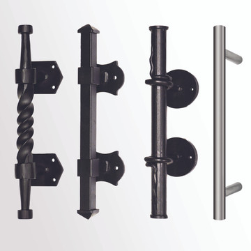 Door Handle Options