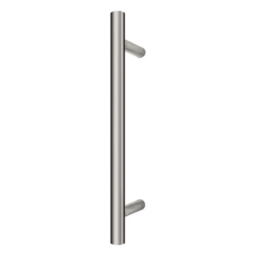 12 inch metro Stainless steel pull handle