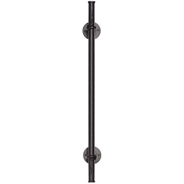 Large Gila Barn Door Pull Handle