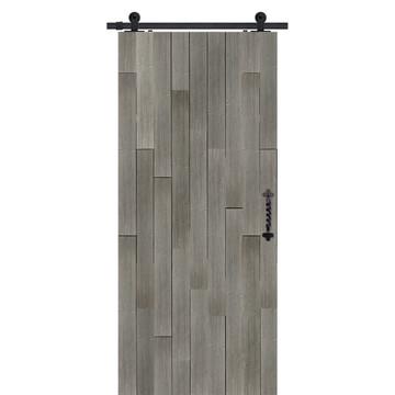 Pedernales Barn Door
