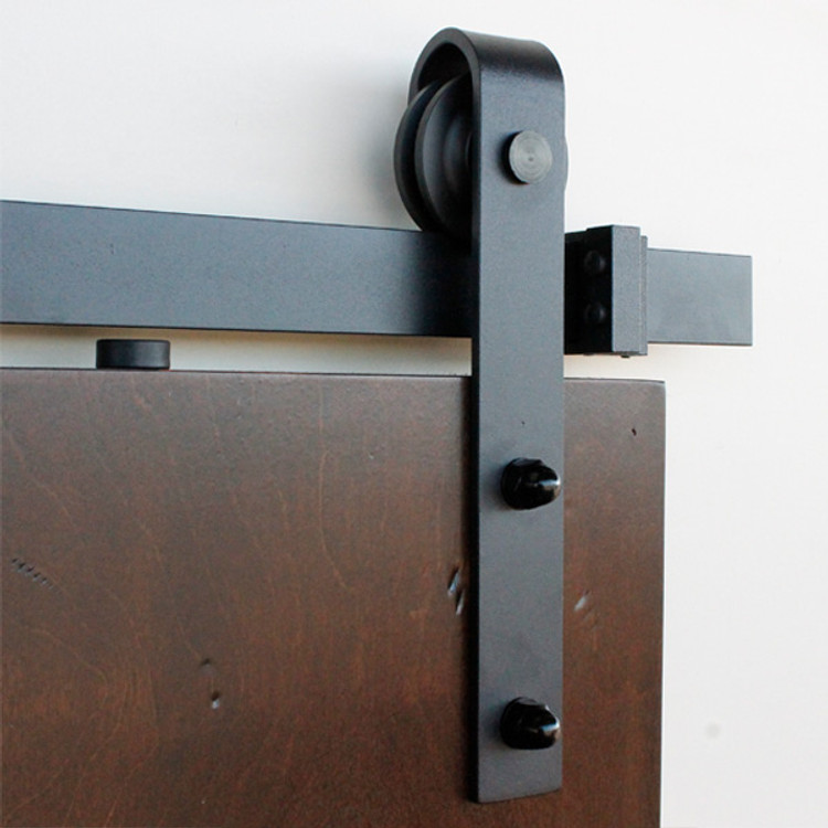Barn Door Hardware Gage Design