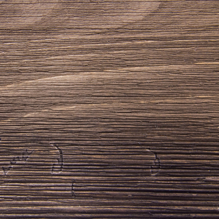 BarnWood Ranch Brown Finish Sample