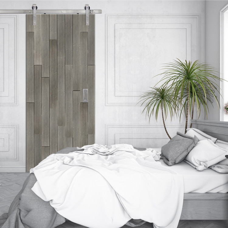 Pedernales Barn Door