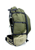 Seek Outside Unaweep 6300 Backpack Rolled to Frame Height