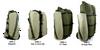 Seek Outside Brooks 7400 Hunting Backpack Four Modes