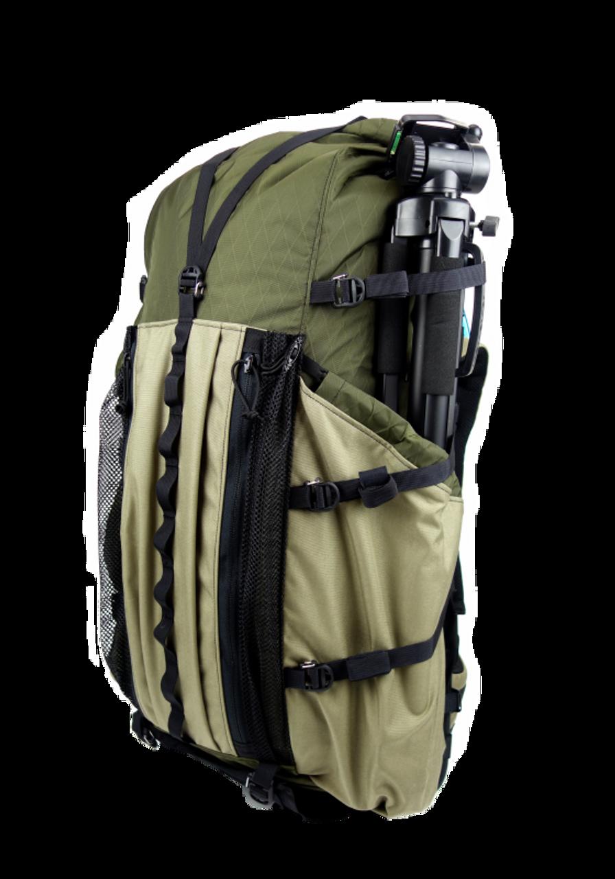 daa756ab31aa Seek Outside Peregrine 3500 Hunting Backpack