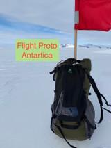 Development of The Seek Outside Flight BackPack