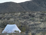 CDT Desert Section Gear and Thoughts