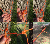 Camping knots you should know