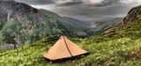 How to deal with tent condensation