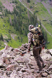 How to cut your hunting backpack weight.