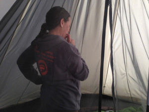 8 Person Half Nest / Inner Tent