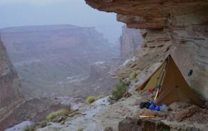 Silvertip Tipi Mid Ultralight Tent