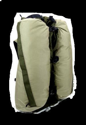 Seek Outside Saker Hunting Backpack Batwing Mode