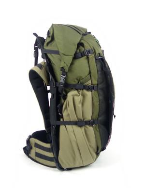 Seek Outside Lanner 5400 Hunting Backpack