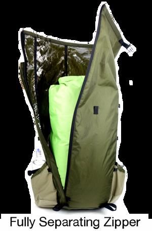 5400 Series Custom Backpack