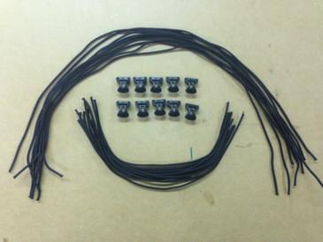Line Lock Extension Kit (Set of 10)