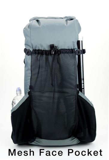 4800 Series Custom Backpack