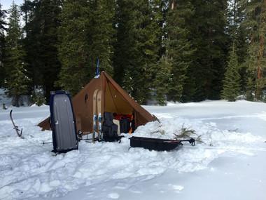 Hot Tent Bundles