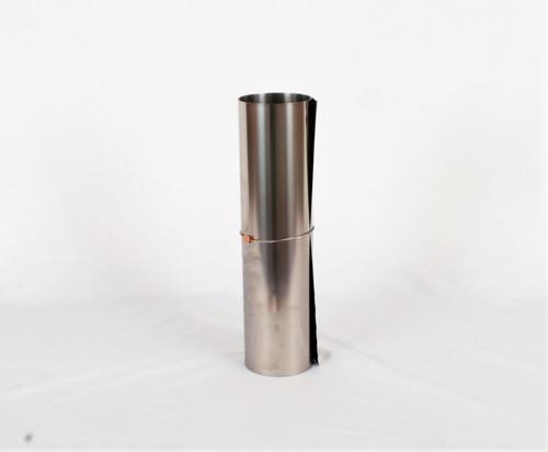 Standard Titanium Rollup Stove Pipe