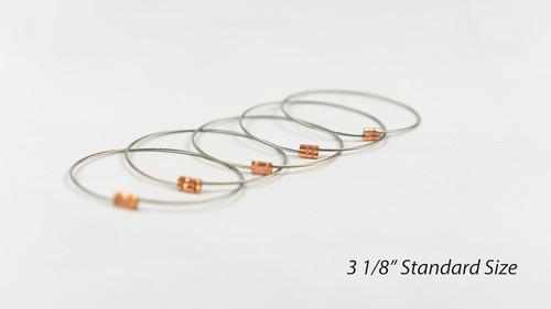 Stove Pipe Rings
