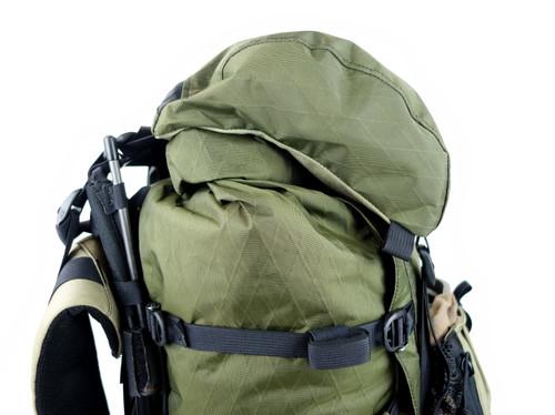 Seek Outside Backpack Top Lid