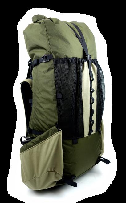Divide  (Pack Bag Only)