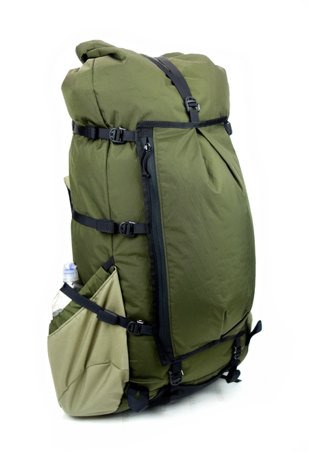 Seek Outside Fortress 4800 Hunting Backpack Pack Bag Only
