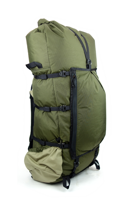 Seek Outside Fortress 6300 Hunting Backpack Pack Bag Only