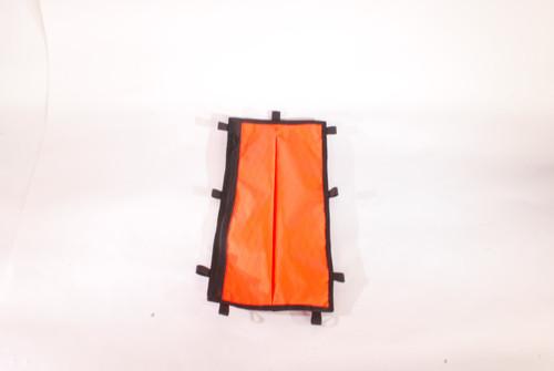Base Talon - Blaze Orange