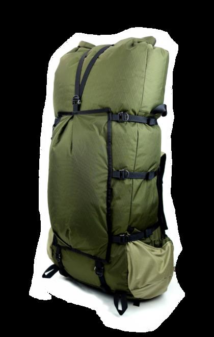 6300 Series Custom Packbag Only