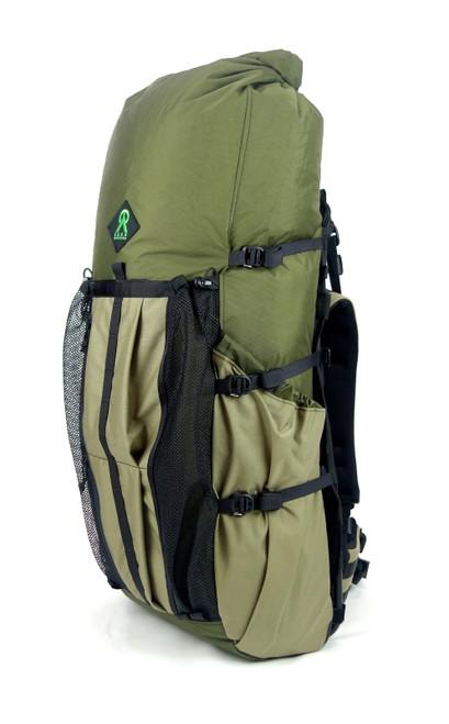 5400 Series Custom Packbag Only