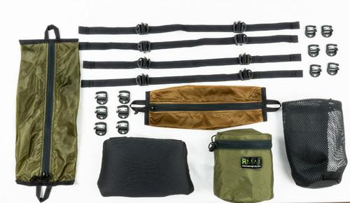 Popular Pack Accessories