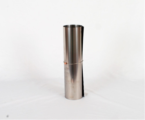 U-Turn Titanium Rollup Stove Pipe