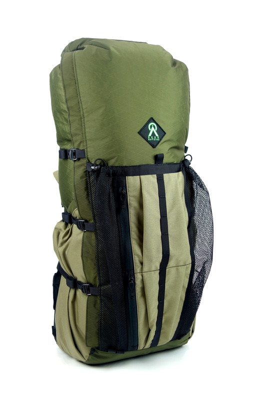 Reference from Letterkenny Unisex Backpack Outdoor Activities Backpack