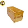 5 Frame Timber Nucleus Hive